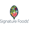 Logo Signature Foods